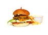 수제버거 Burger