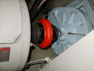 공기압축기의 구동 방식에 따른 분류