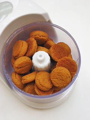 ♥ 새콤한 쨈이 씹히는 마블 미니 치즈케이크 ~  4