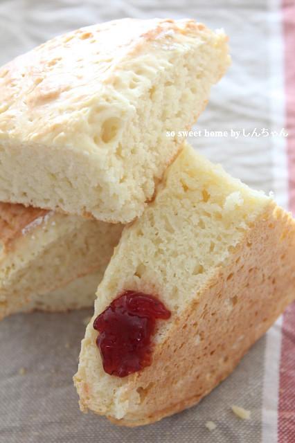 """매력적인 향기..... """"크림치즈 빵"""""""