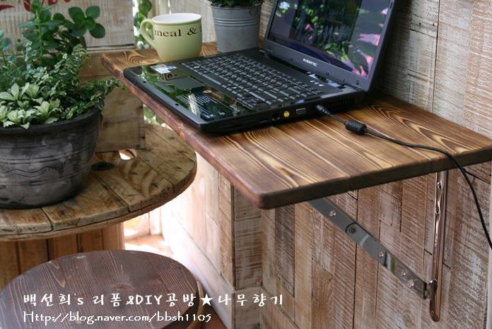 제주 숲체험 창의교실  접이식 테이블로 좁은공간 활용하기 ...
