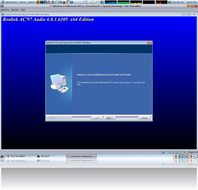 Universal Sound Drivers For Xp Free Download