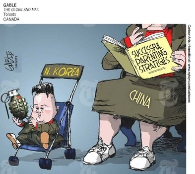 Image result for branco cartoons rocket man kim jung un