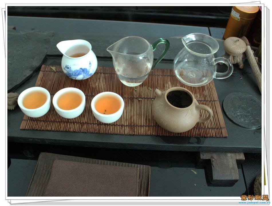 중국차(中國茶): 홍차(紅茶), 흑차(黑茶)