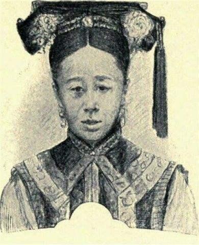 영수공주(榮壽公主): 청나라의 마지막 공주