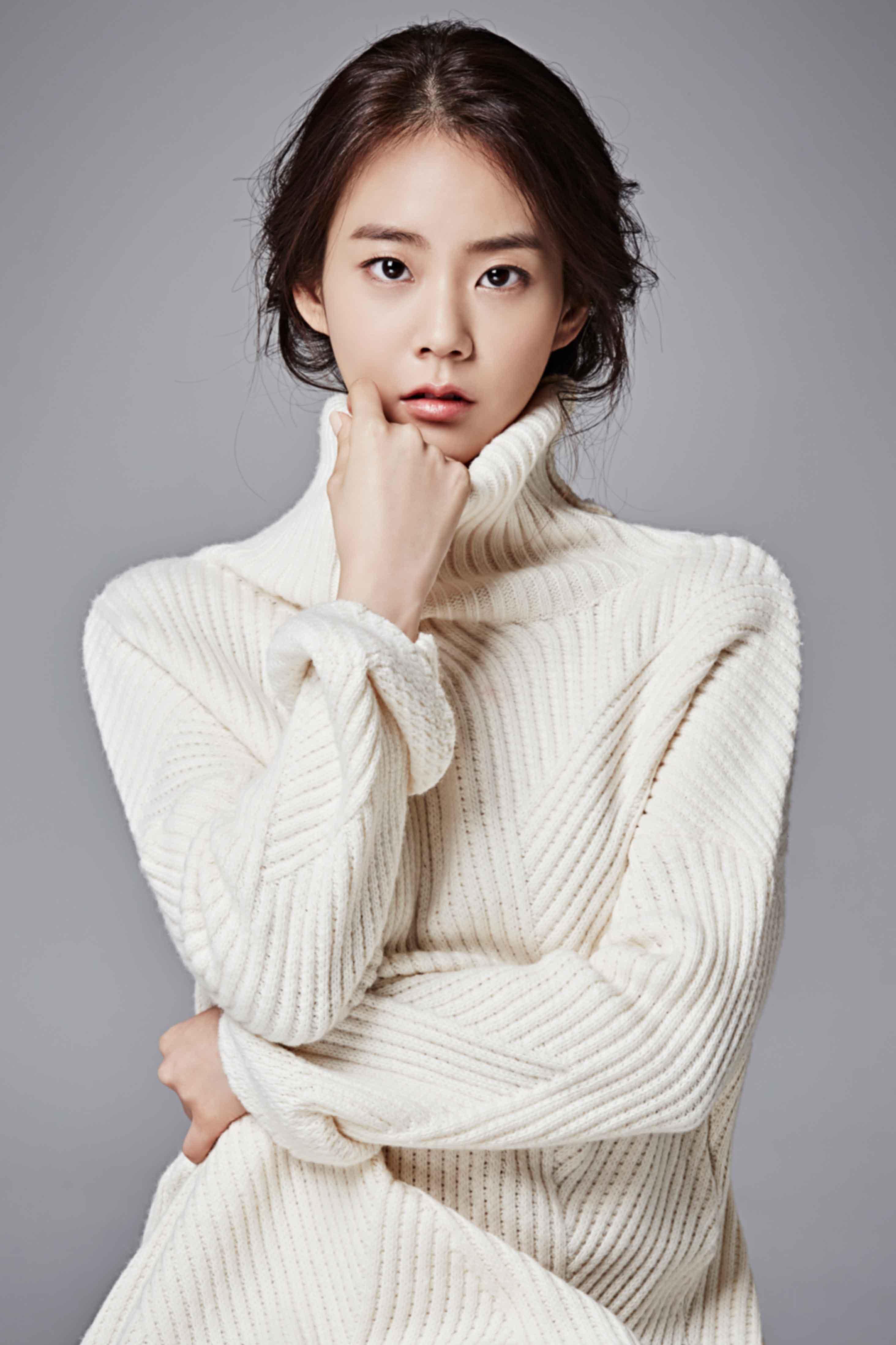 beautiful girl - Han Seung Youn