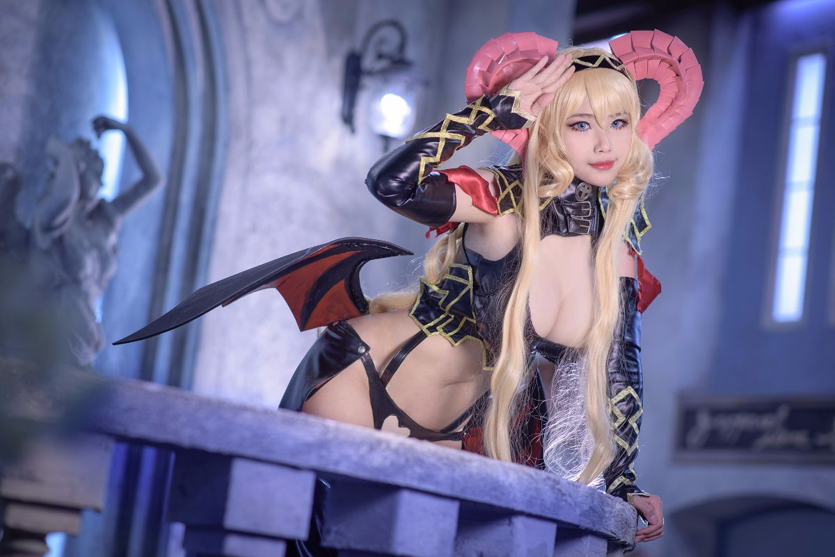 hot cosplay glamour