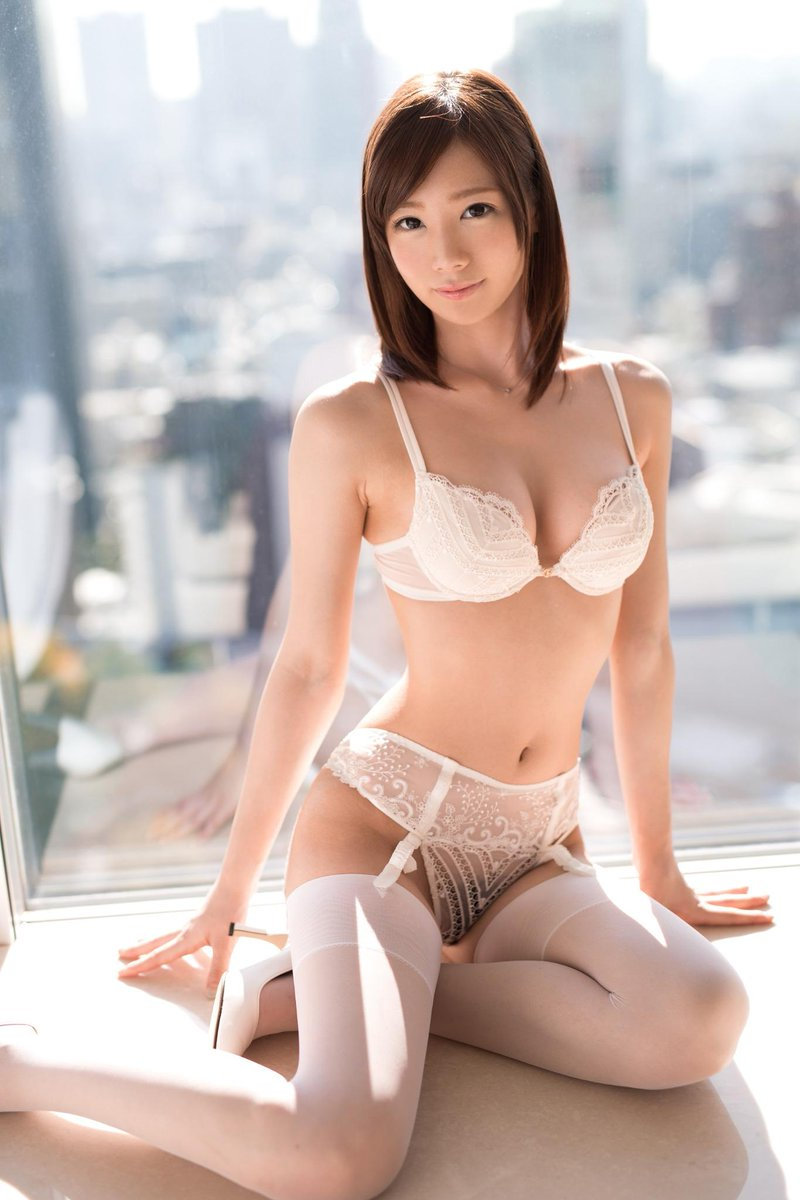 gorgeous Japanese girl